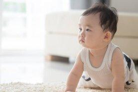 Asian Baby3