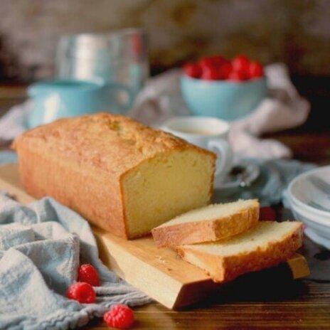 Multirex Gâteau Améliorant