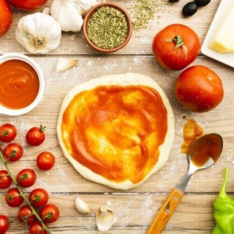 Multirex Pizza Geliştiricisi