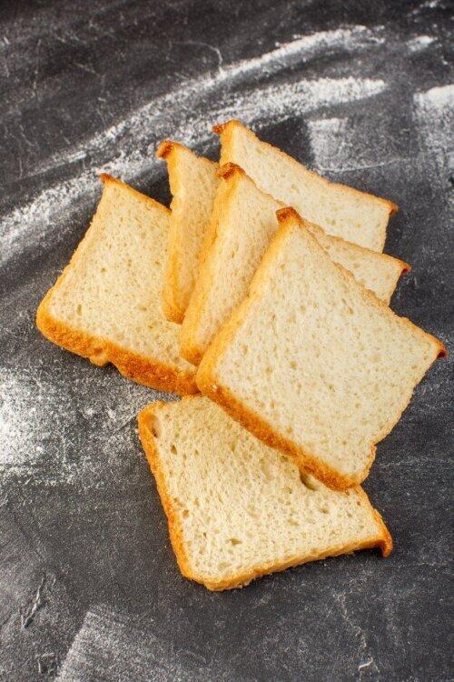 Multirex Améliorant de Pain Toast