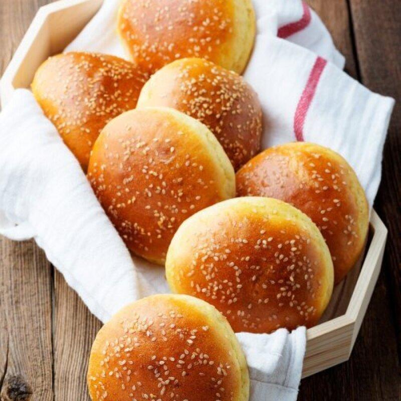 Multirex Hamburger Ekmek Geliştiricisi